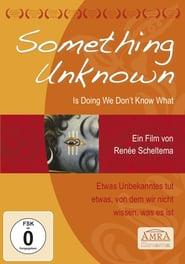 Best Documentary Movies of 2009 : Something Unknown Is Doing We Don't Know What