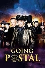 Best Fantasy Movies of 2010 : Going Postal