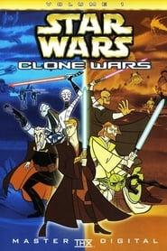Best Science Fiction Movies of 2005 : Star Wars: Clone Wars - Volume One