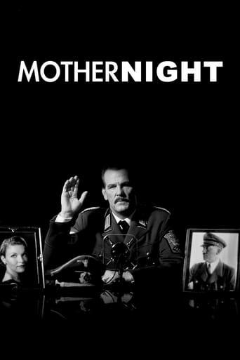 Best History Movies of 1996 : Mother Night