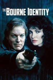 Best Mystery Movies of 1988 : The Bourne Identity
