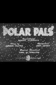 Best Animation Movies of 1939 : Polar Pals