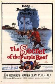Best Adventure Movies of 1960 : The Secret Of The Purple Reef