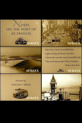 Best Documentary Movies of 1951 : Notes on the Port of St. Francis