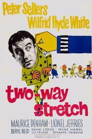 Best Action Movies of 1960 : Two Way Stretch