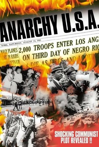 Best History Movies of 1966 : Anarchy, U.S.A.