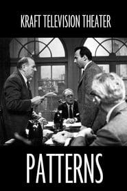 Best Drama Movies of 1956 : Patterns
