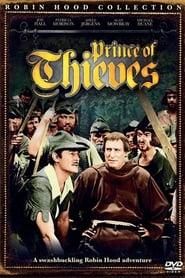 Best Action Movies of 1948 : The Prince Of Thieves