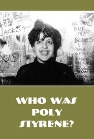 Best Music Movies of 1979 : Who is Poly Styrene?