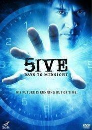 Best Science Fiction Movies of 2004 : 5ive Days to Midnight
