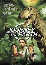 Best Adventure Movies of 1999 : Journey to the Center of the Earth