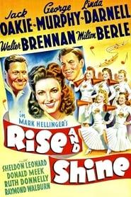 Best Crime Movies of 1941 : Rise and Shine