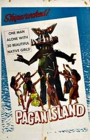 Best Action Movies of 1961 : Pagan Island