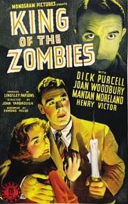 Best Adventure Movies of 1941 : King of the Zombies