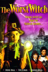 Best Music Movies of 1986 : The Worst Witch