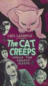 Best Horror Movies of 1930 : The Cat Creeps