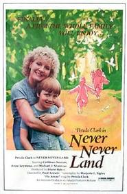 Best Family Movies of 1980 : Never Never Land