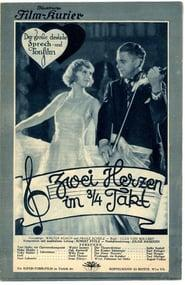 Best Music Movies of 1930 : Two Hearts in Waltz Time