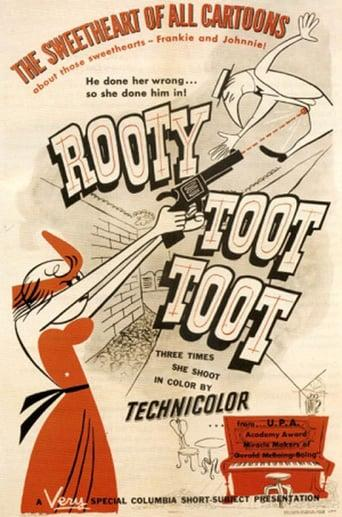 Best Music Movies of 1951 : Rooty Toot Toot