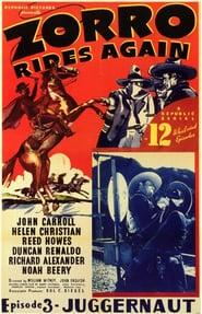 Best Action Movies of 1937 : Zorro Rides Again