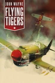 Best Action Movies of 1942 : Flying Tigers