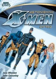 Best Science Fiction Movies of 2010 : Astonishing X-Men: Gifted