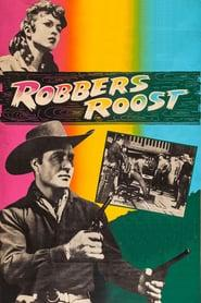 Best Romance Movies of 1955 : Robbers' Roost