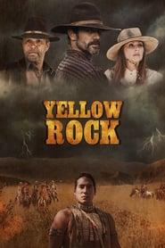 Best Western Movies of 2011 : Yellow Rock