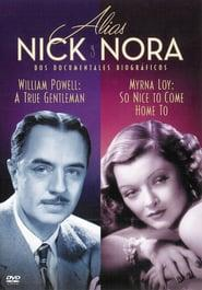Best Documentary Movies of 1991 : Hollywood Remembers: Myrna Loy - So Nice to Come Home to
