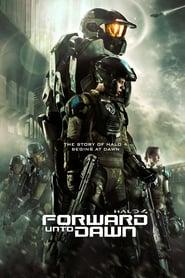 Best Action Movies of 2012 : Halo 4: Forward Unto Dawn