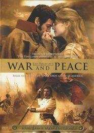 Best History Movies of 2007 : War and Peace