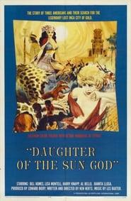 Best Adventure Movies of 1962 : Daughter of the Sun God