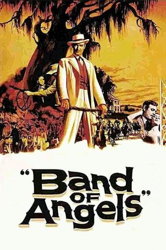Best History Movies of 1957 : Band of Angels