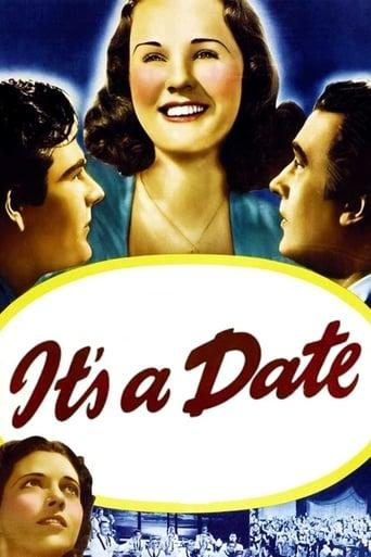 Best Music Movies of 1940 : It's a Date
