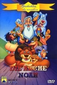 Best Animation Movies of 1994 : Noah's Ark