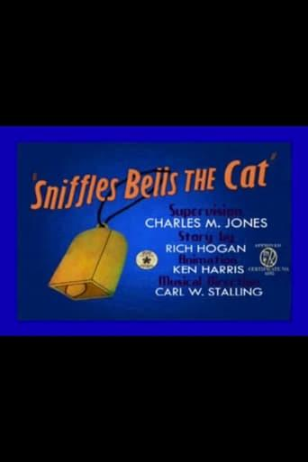 Best Animation Movies of 1941 : Sniffles Bells the Cat