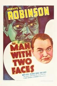 Best Crime Movies of 1934 : The Man with Two Faces