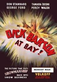 Best Adventure Movies of 1950 : Dick Barton at Bay