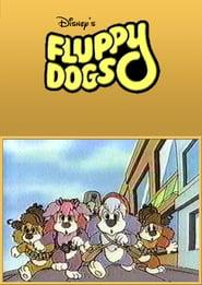 Best Animation Movies of 1986 : Fluppy Dogs