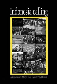 Best Documentary Movies of 1946 : Indonesia Calling