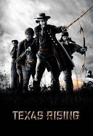 Best Western Movies of 2015 : Texas Rising