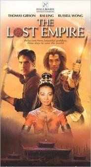 Best Fantasy Movies of 2001 : The Lost Empire