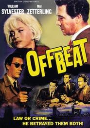 Best Crime Movies of 1961 : Offbeat