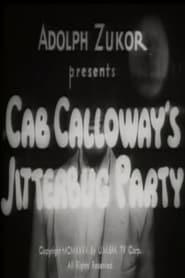 Best Music Movies of 1935 : Cab Calloway's Jitterbug Party