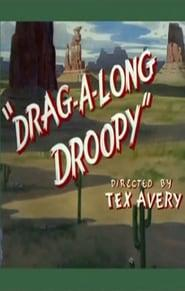 Best Animation Movies of 1954 : Drag-A-Long Droopy