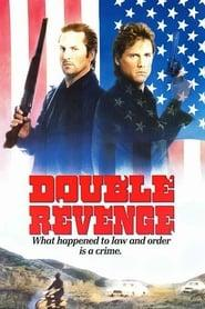 Best Action Movies of 1988 : Double Revenge