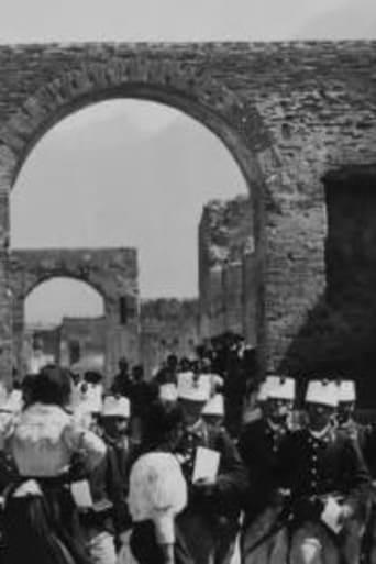 Best Documentary Movies of 1898 : Neapolitan Dance at the Ancient Forum of Pompeii