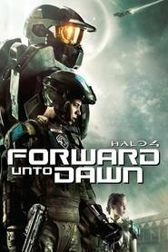 Best Science Fiction Movies of 2012 : Halo 4: Forward Unto Dawn