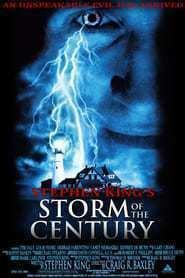 Best Horror Movies of 1999 : Storm of the Century