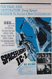 Best Science Fiction Movies of 1965 : Spaceflight IC-1